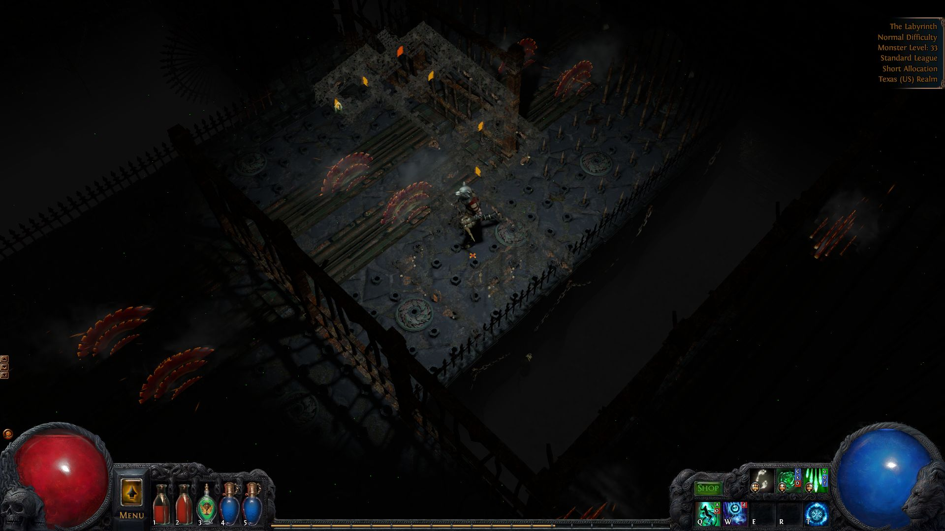 Path Of Exile Ascendancy Review 01