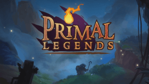 Primal Legends Teaser Trailer thumbnail