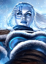 SMITE Winter's Bite Patch Notes Reveal