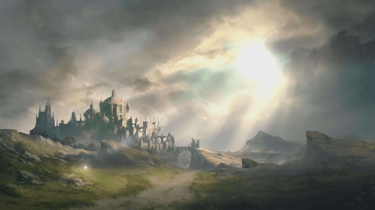 Shadowverse Launch Trailer