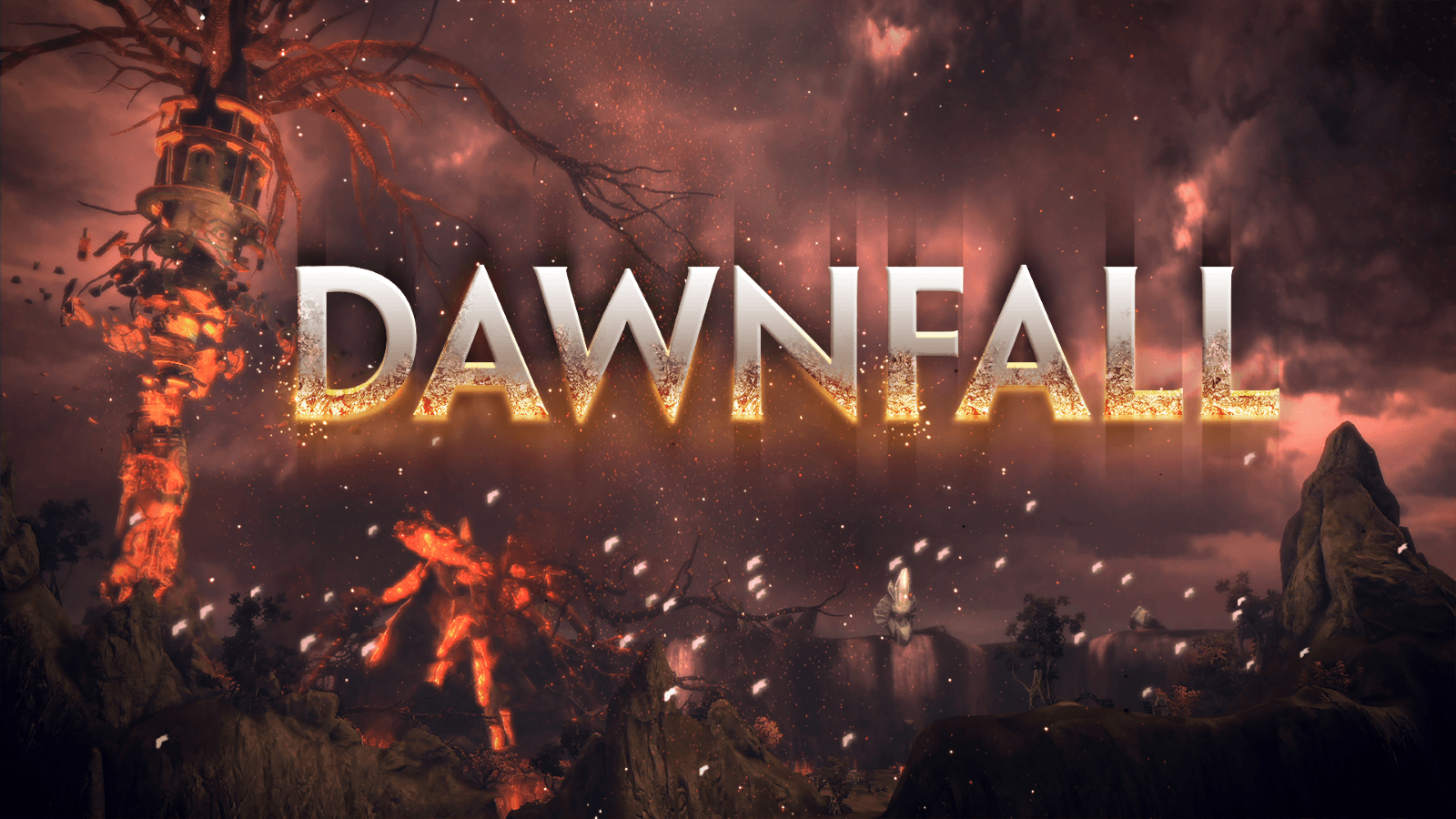 TERA Dawnfall Update Arrives