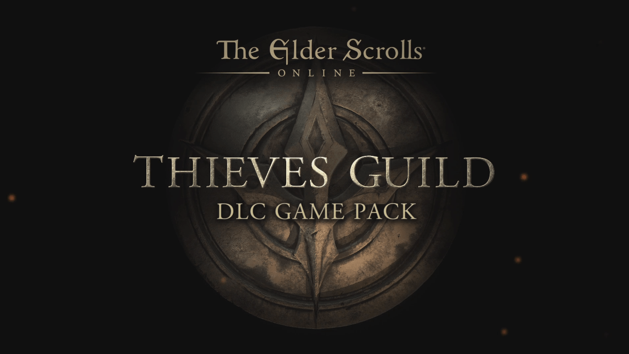 The Elder Scrolls Online: Join the Thieves Guild Trailer thumbnail