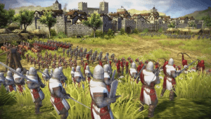 Total War Battles: KINGDOM Launch Trailer Video Thumbnail