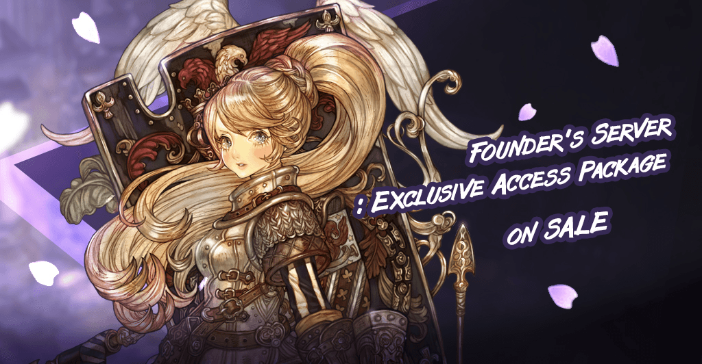 Tree of Savior Adjusts Launch Plans