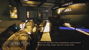 Umbrella Corps Multi Mission Mode Trailer thumbnail