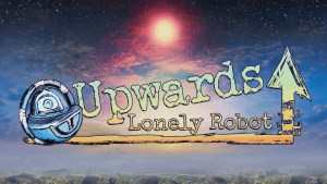 Upwards, Lonely Robot Launch Trailer