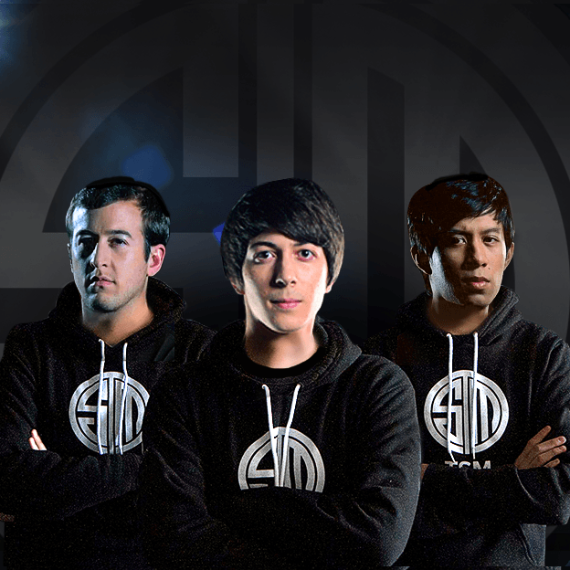Team Solomid Acquires Top Vainglory Team