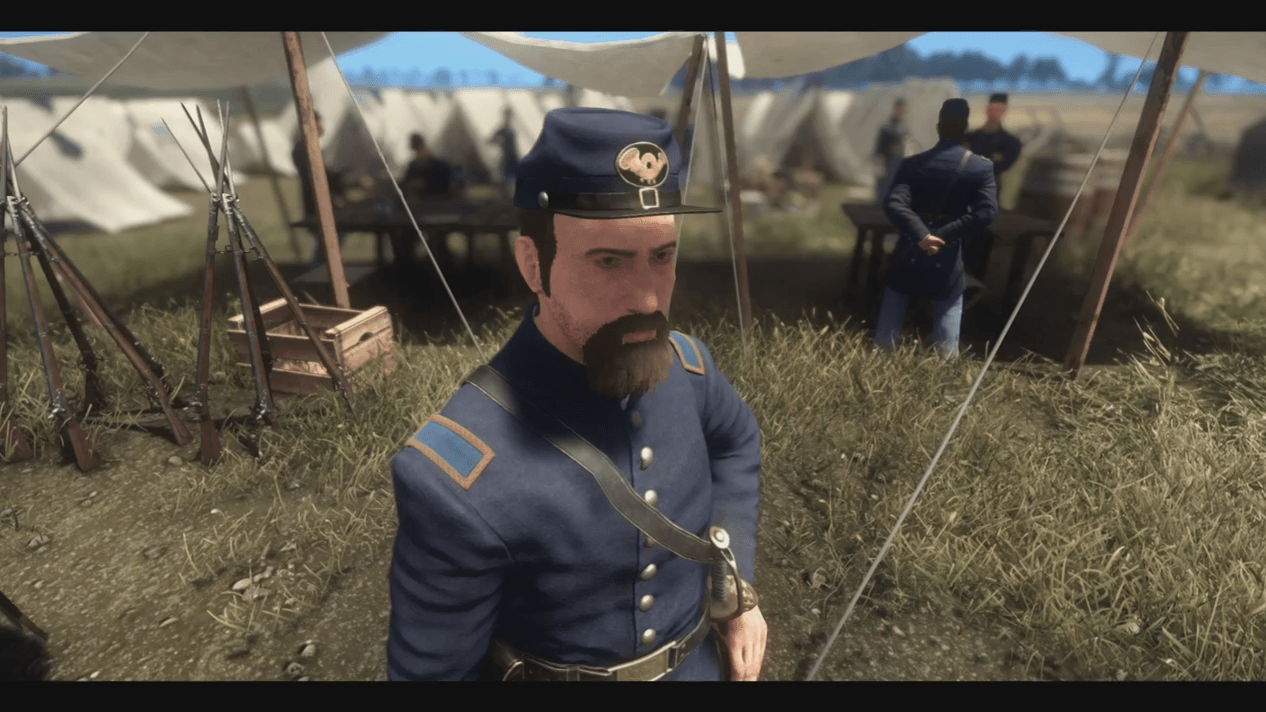 War of Rights Drill Camp Update thumbnail