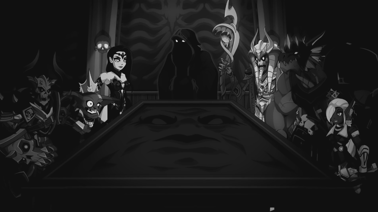 AQWorlds Throne Of Darkness Trailer Video Thumbnail