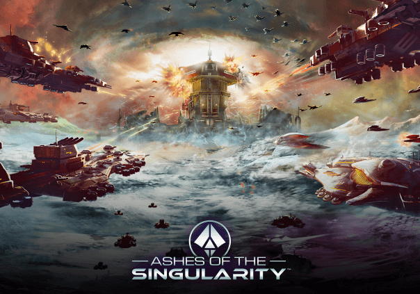 Ashes of the Singularity Game Profile