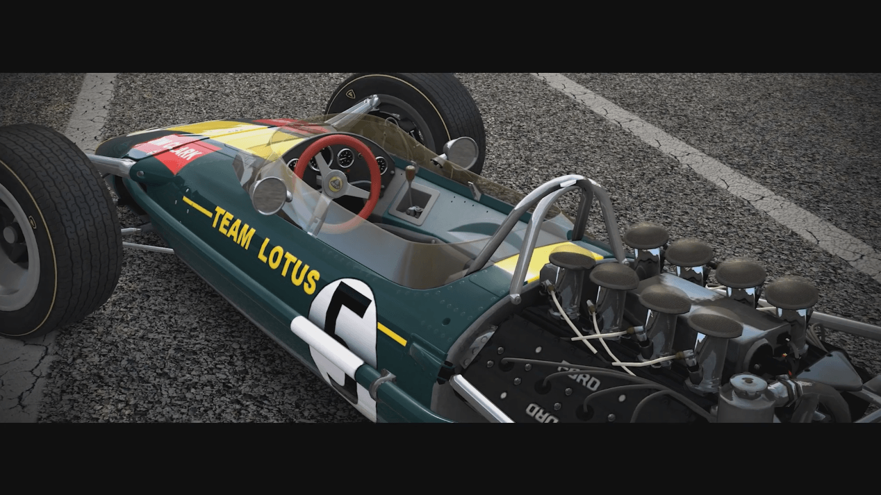 Assetto Corsa Engineered to Perfection Trailer Video Thumbnail