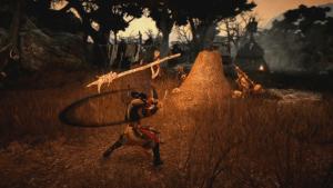 Black Desert Musa Class Gameplay Video Thumbnail