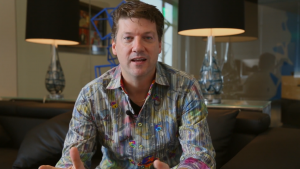 Blackroom Randy Pitchford Interview