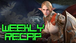 MMOHuts Weekly Recap #287 April 25th - Bless, Trove, Warframe & More!