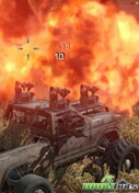 Crossout Beta Screens