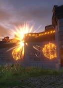 Crowfall Pre-Alpha Testing for Castle Siege Begins