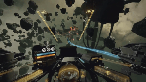 EVE: Valkyrie Carrier Assault VR Gameplay Thumbnail