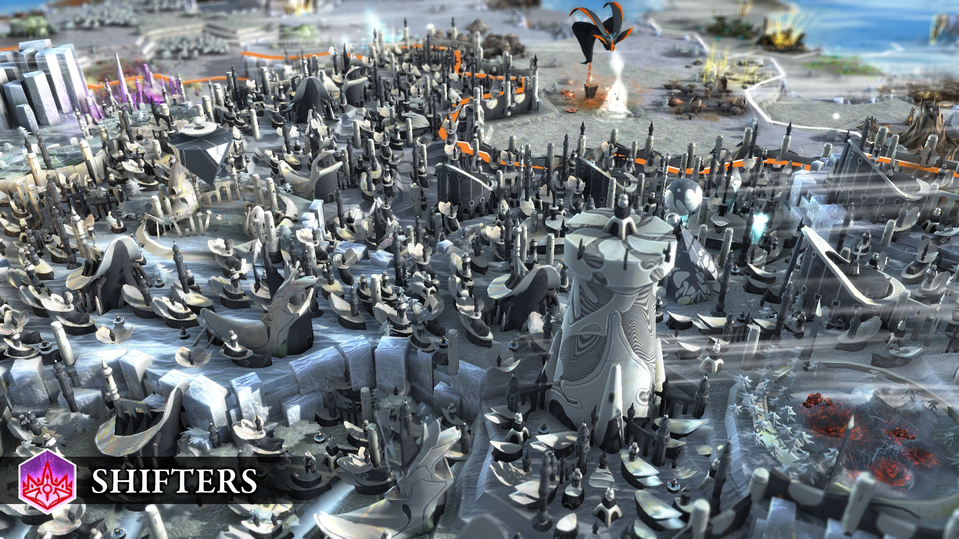 Endless Legend Shifters Expansion Review