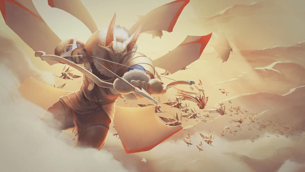 Endless Legend Shifters Launch Trailer Video Thumbnail