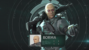 First Assault Borma Operative Trailer Thumbnail