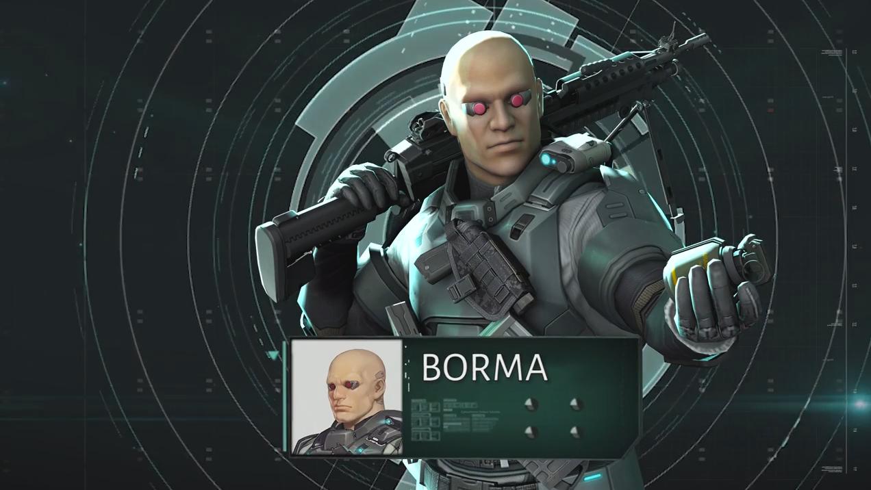 First Assault Borma Operative Trailer Thumbnail