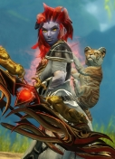 Guild Wars 2 Spring 2016 Quarterly Update Goes Live