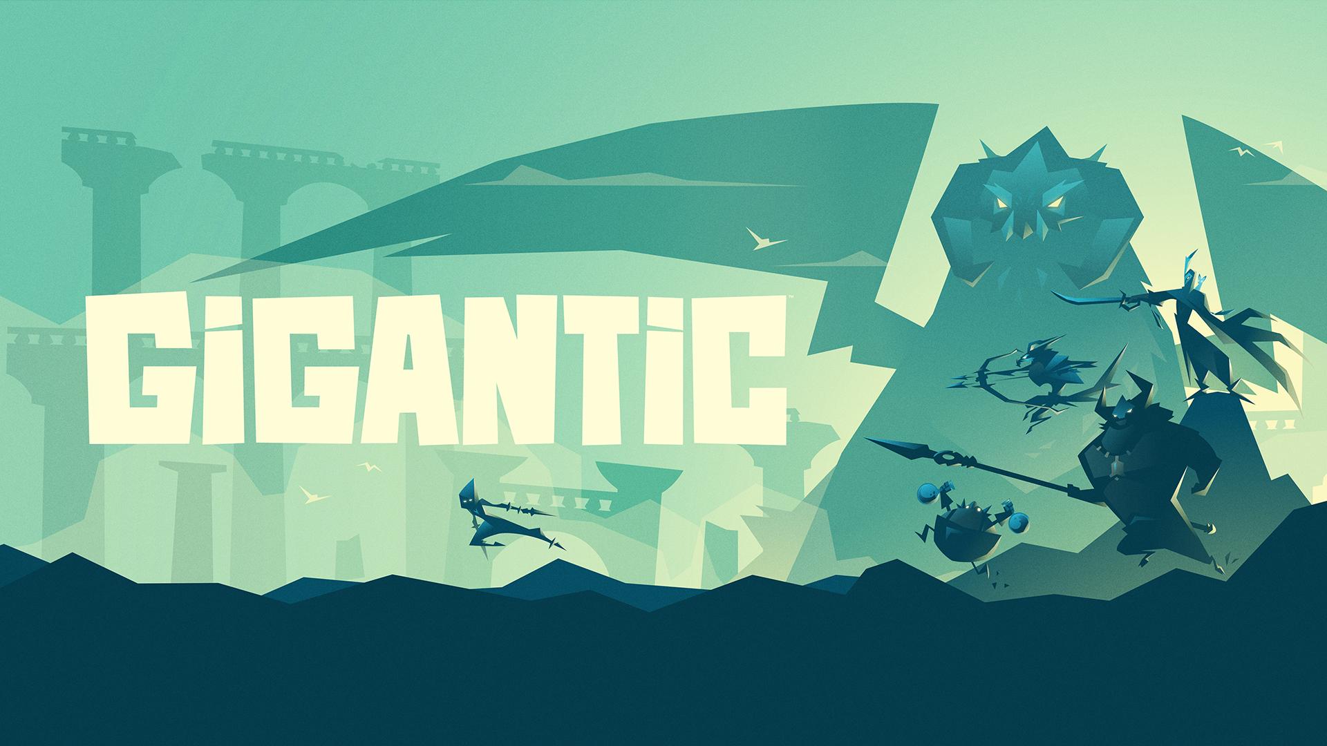 Gigantic Announces All Hero Stress Test