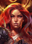 HEX: Shards of Fate Unleashes Primal Dawn