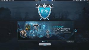 HoN Codex: The Ascension Trailer