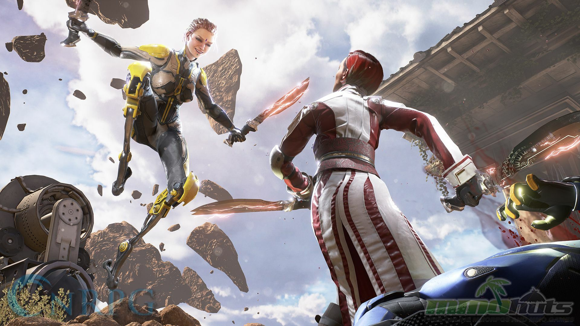 What Makes Lawbreakers Special? Press Preview Event Recap