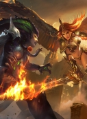 League of Angels II Launches on April 7