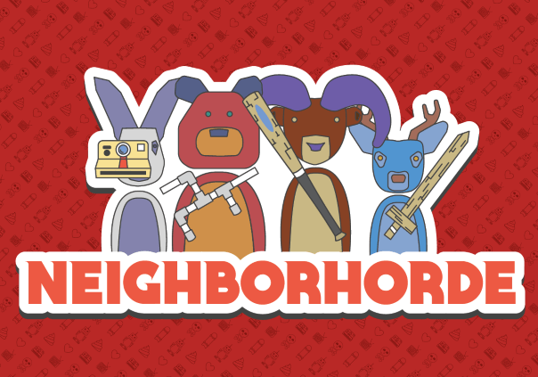 Neighborhorde Game Profile