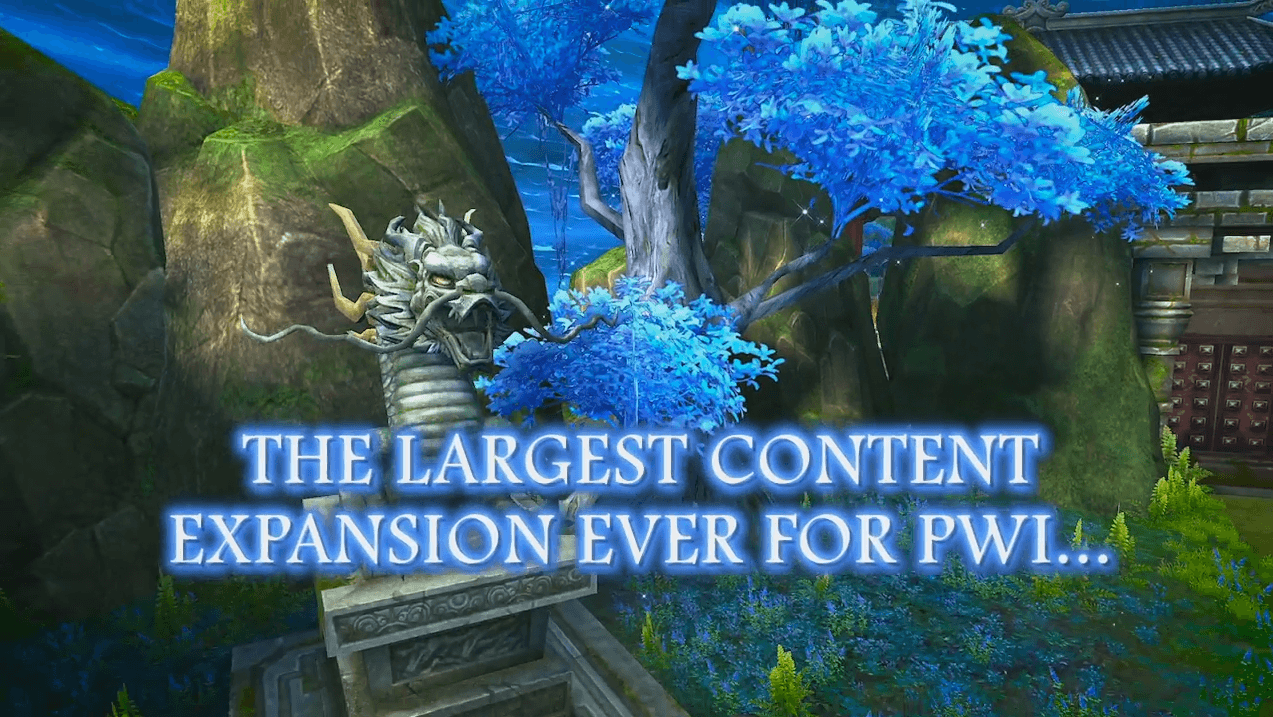 PWI Elysium Launch Trailer Video Thumbnail