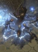 Grinding Gear Games & Tencent Partner to Bring Path of Exile to China