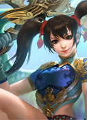 SMITE Jing Wei Review