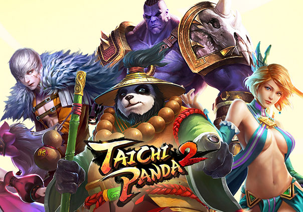 Taichi Panda 2 Game Profile Banner