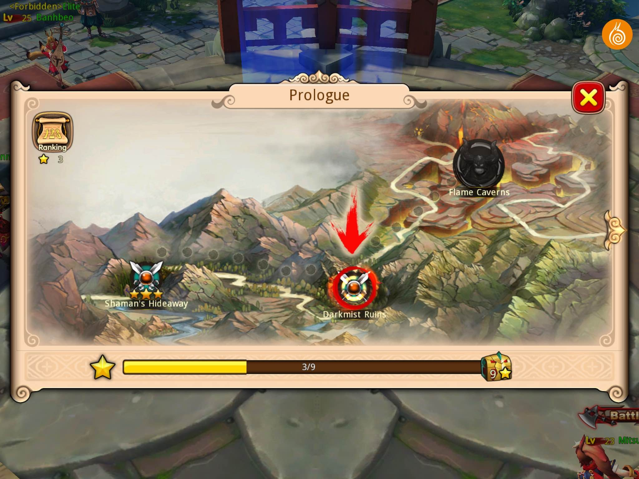 Taichi Panda: Heroes (Taichi Panda 2) Closed Beta Preview