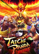 Taichi Panda Heroes Preview