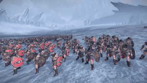 Total War: WARHAMMER Empire vs Chaos Warriors Let's Play Video Thumbnail