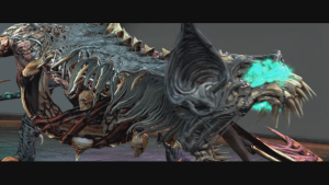 Total War: WARHAMMER Terrorgheist Reveal Video Thumbnail