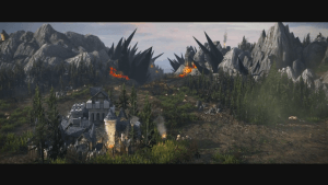 Total War: WARHAMMER Welcome to The Old World Trailer Thumbnail