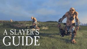 Total War: Warhammer Slayer's Guide - Giants Thumbnail