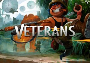 Veterans Game Profile Banner