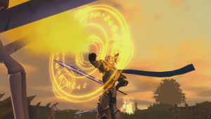 AdventureQuest 3D Guardian Teaser