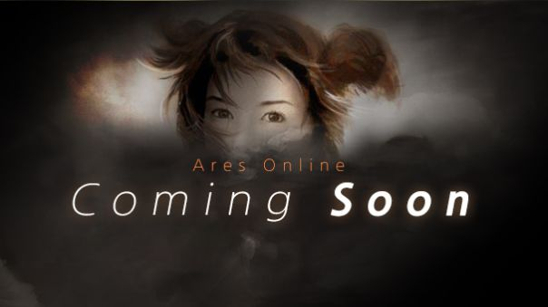 Ares Online Game Pic