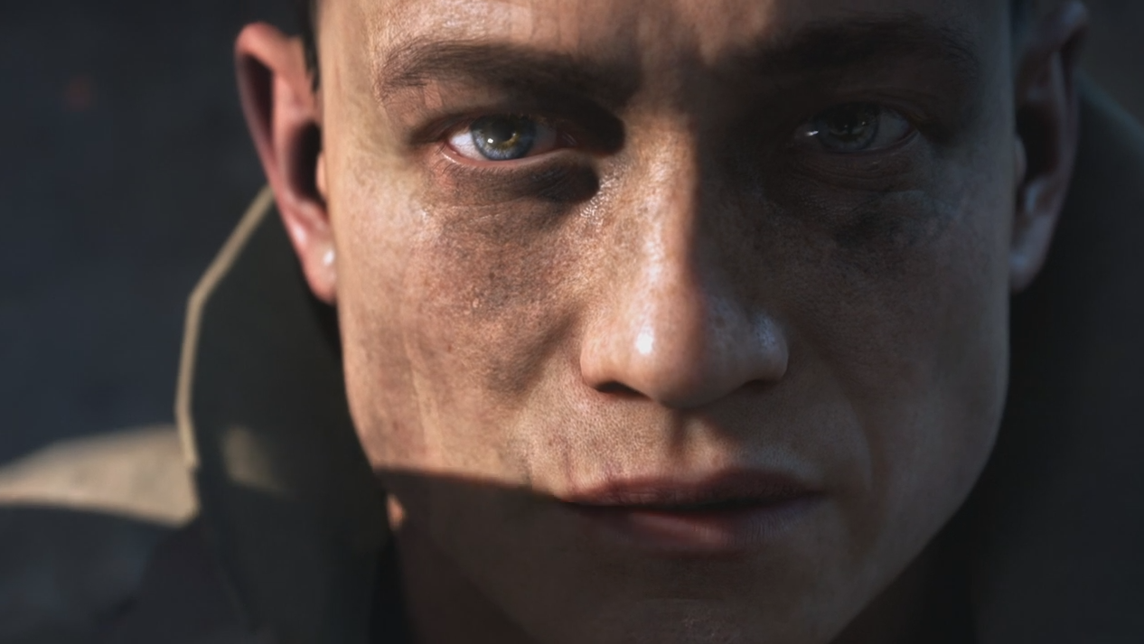 Battlefield 1 Reveal Trailer