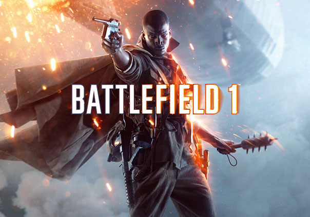 Battlefield 1 Game Profile Banner