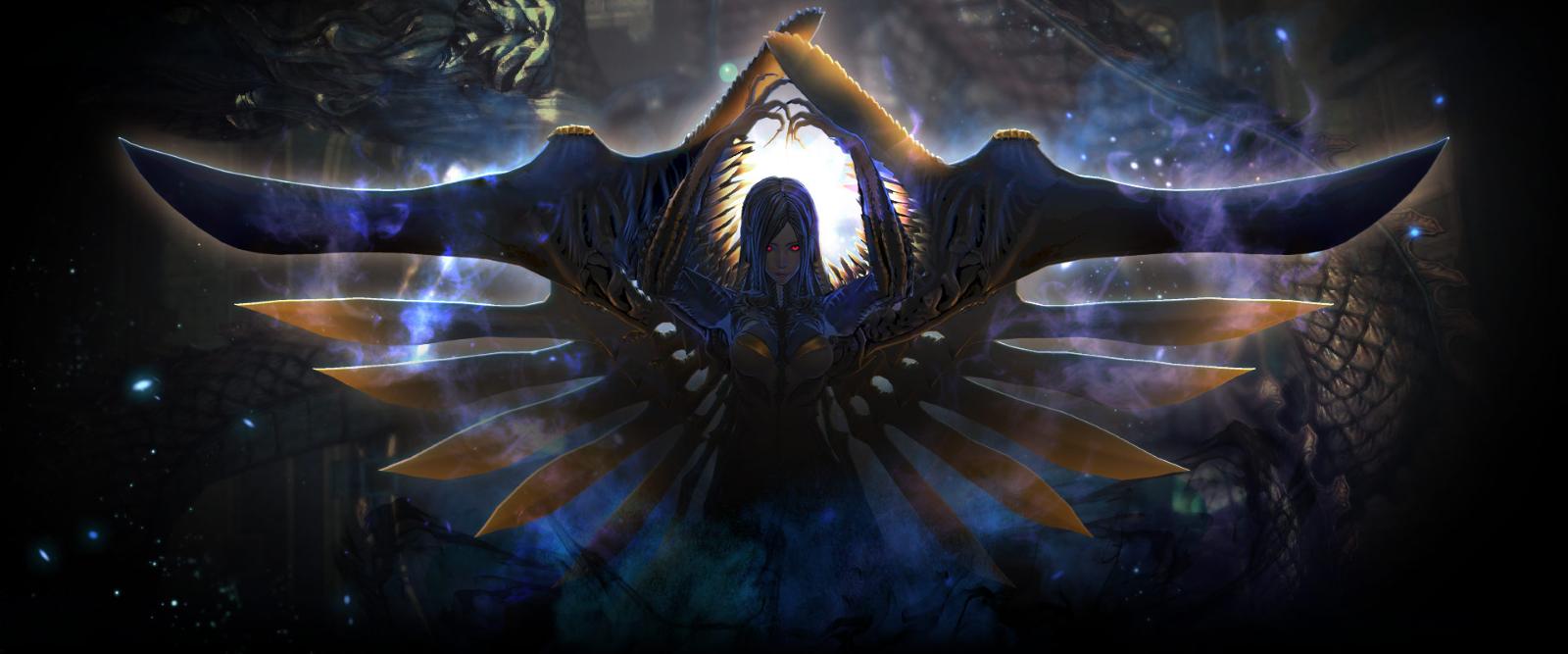 Blade & Soul Vengeance Breaks Launches June 1