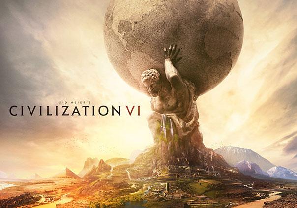 Civilization VI Game Banner