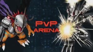 Digimon Heroes PvP Trailer